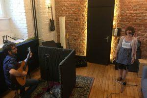 Recording Lietz&Lotte